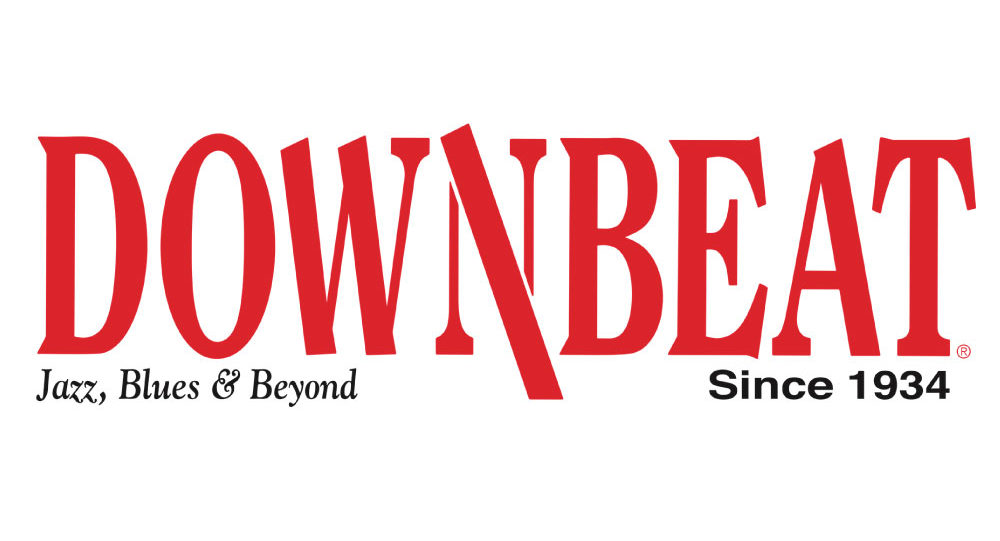 AMPA JAZZ HONORED BY DOWNBEAT MAGAZINE