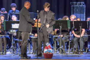 Winds Concert May 2018