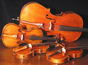 AMPA Orchestra Program