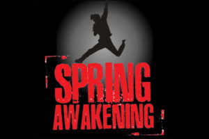 Spring Awakening AMPA Fall 2019 Musical