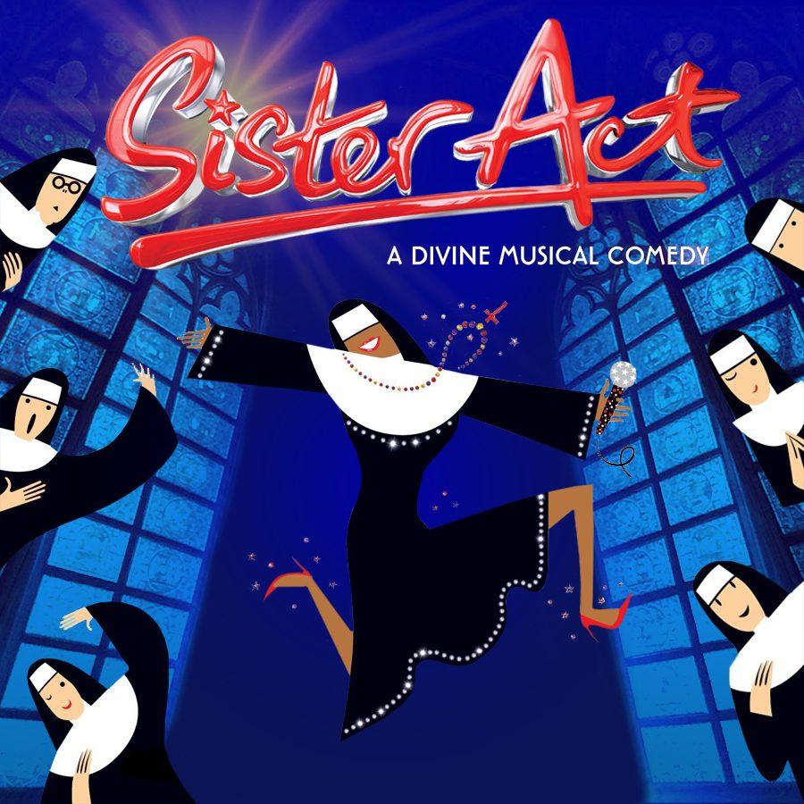 Sister Act 2020 AMPA Musical